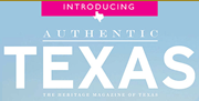 Authentic Texas Opens in new window