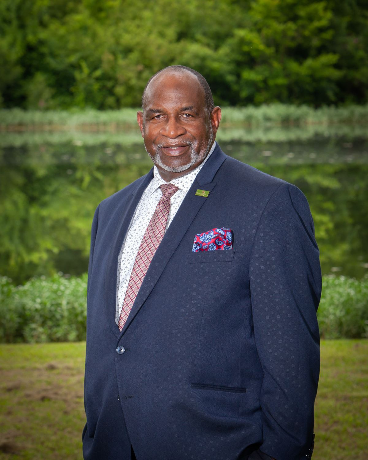 Council Member Cliff Shaw